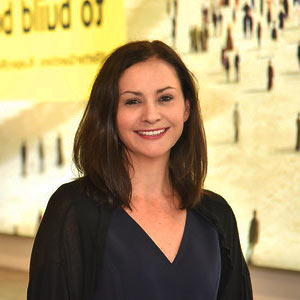 Cecile Harper